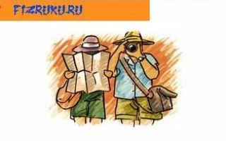 История развития мирового туризма