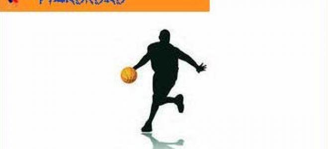 Рабочая программа по баскетболу на 2017-2018 учебный год